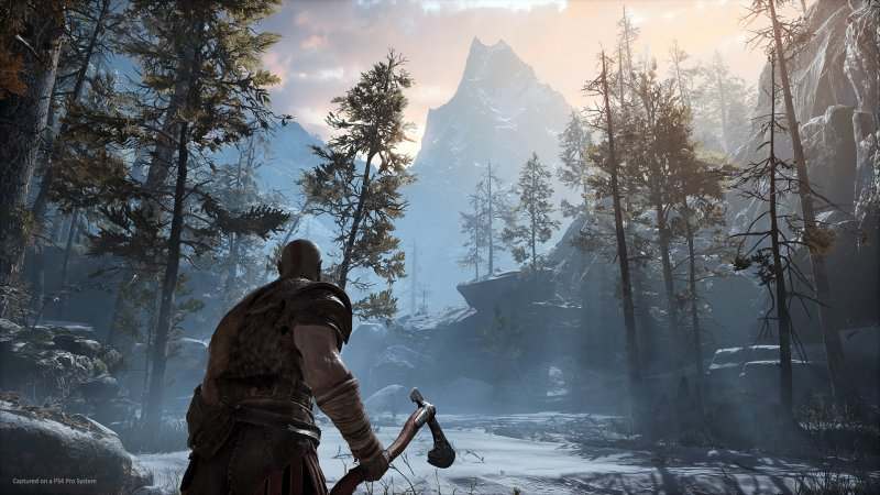 PS4, i giochi con la grafica migliore