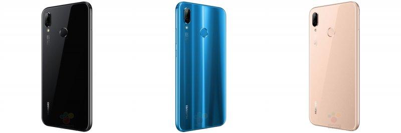 Huawei P20 Pro presentato ufficialmente, vediamo tutte le caratteristiche