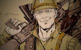 La recensione di Wolfenstein II: Le Gesta del Capitano Wilkins - Recensione