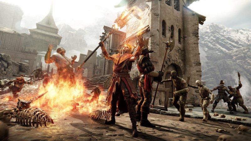 La recensione di Warhammer: Vermintide II