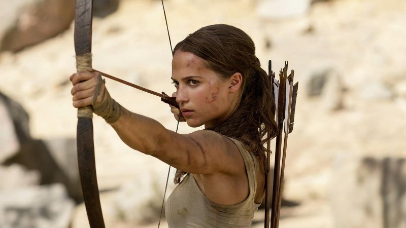 Tomb Raider in home video dall'11 luglio, ecco un video in esclusiva per Multiplayer.it