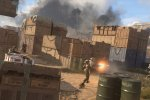 Call of Duty: WWII, arriva la mappa gratuita Shipment 1944