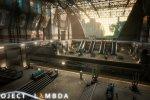 Un team di modder sta ricostruendo l'inizio del primo Half-Life con Unreal Engine 4, sarà presto giocabile