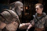 God of War: nonostante la durata di tre ore, la demo giocata dalla stampa ha svelato solo il 5% del gioco