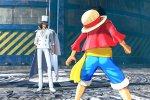 Una galleria di immagini inedite per One Piece: World Seeker