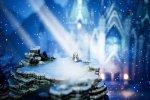 Square Enix ha aggiornato la mappa di gioco di Project Octopath Traveler
