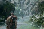 God of War, un videodiario illustra il nuovo sistema di combattimento