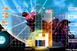 Lumines Remastered annunciato per Nintendo Switch