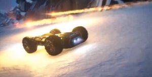 GRIP: Combat Racing per PlayStation 4
