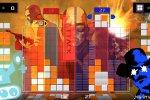 Lumines Remastered, la recensione - Recensione