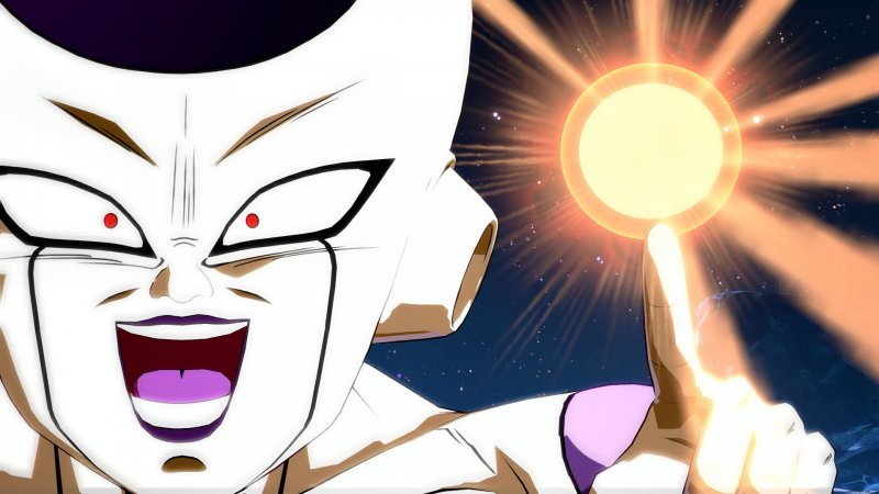 Dragon Ball FighterZ: un trailer pieno di citazioni