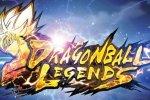 Dragon Ball Legends: ecco il primo trailer con alcune sequenze di gameplay