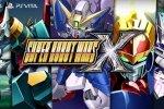 Super Robot Wars X svetta tra le recensioni settimanali di Famitsu