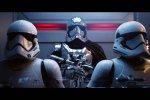 Epic Games ha mostrato una sorprendente tech demo dell'Unreal Engine 4 basata su Star Wars