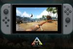 ARK: Survival Evolved è in arrivo anche su Nintendo Switch