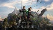 The Elder Scrolls Online: Summerset per PlayStation 4
