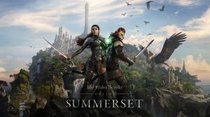 The Elder Scrolls Online: Summerset per Xbox One