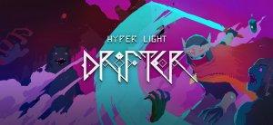 Hyper Light Drifter per Nintendo Switch