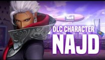 The King of Fighters XIV - Trailer di Najd