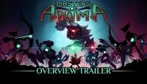 Masters of Anima - Il trailer di gioco