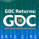 Oggi alle 16.00 una nuova puntata del Cortocircuito dedicata alla GDC 2018
