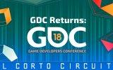 Oggi alle 16.00 una nuova puntata del Cortocircuito dedicata alla GDC 2018 - Notizia