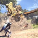 Monster Hunter: World, disponibile l'update 4.01