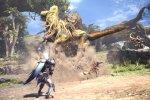 Monster Hunter World: il prossimo aggiornamento introduce il Kulve Taroth e una nuova mappa