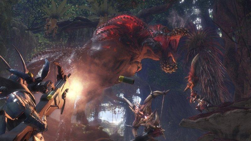 Monster Hunter World: Iceborne, quello che c'è da sapere sull'endgame e le Terre Guida