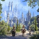 """The Elder Scrolls Online: il nuovo trailer intitolato """"Viaggio a Summerset"""""""