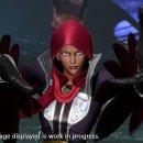 The King of Fighters XIV riceverà ad aprile un nuovo personaggio scaricabile, Najd