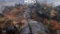 Metro Exodus - Il trailer di NVIDIA RTX