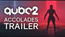 Q.U.B.E. 2 - Trailer con le citazioni della stampa
