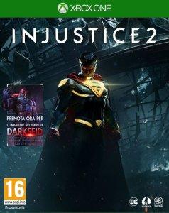 Injustice 2 per Xbox One