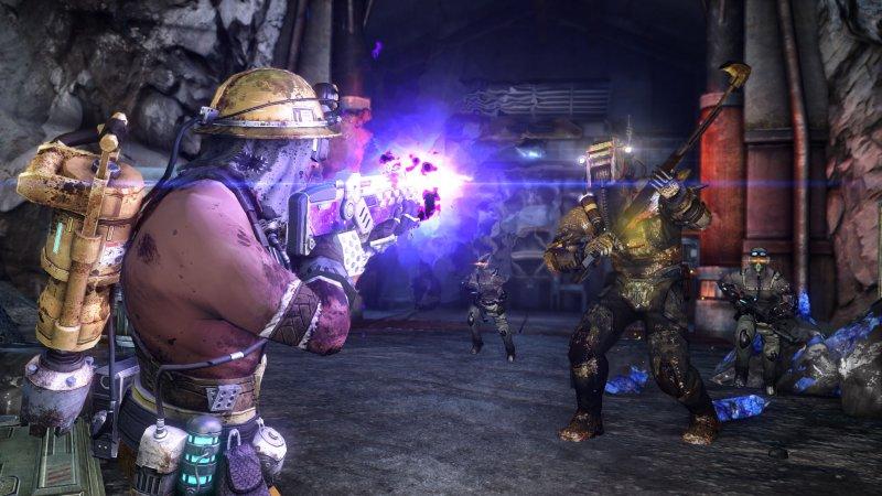 Earthfall, Lumines Remastered e gli sconti su PlayStation Store