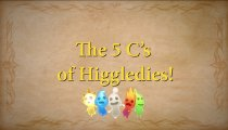"Ni no Kuni II: Il Destino di un Regno - Video ""5 C's of Higgledies"""