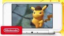 Detective Pikachu - Trailer di lancio