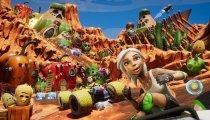 All-Star Fruit Racing - Trailer d'annuncio per le versioni console