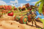 All-Star Fruit Racing, la recensione - Recensione