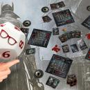 Addentriamoci nei dungeon del calice con il gioco di carte di Bloodborne