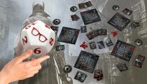 Giochi da tavolo: Bloodborne, il gioco di carte