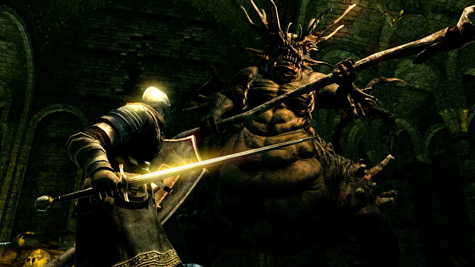 Nuove immagini di dark souls remastered multiplayer