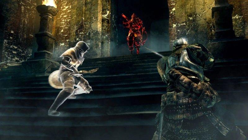 Dark Souls: Remastered, la recensione