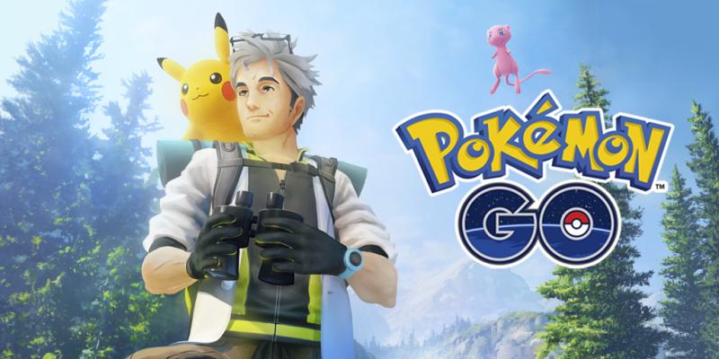 Aerodactyl invade Pokémon GO, nuovo evento per la Prima Generazione