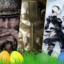 I trenta giochi da comprare con i saldi di Pasqua su PlayStation Store - Posizioni dal 30 al 21