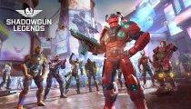 Shadowgun Legends - Trailer di lancio