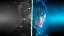 Final Fantasy XV - Video Confronto
