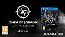 Omen of Sorrow - Trailer del gameplay