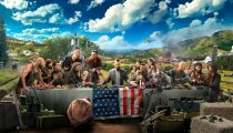 Far Cry 5 - Video Recensione