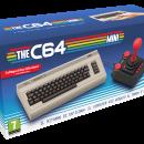 The C64 Mini: l'aggiornamento 1.1.4 consente di aggiungere nuovi giochi e programmi via USB